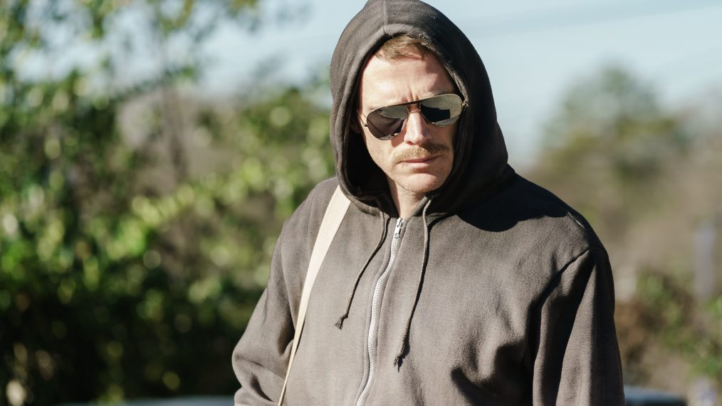 Hide and Seek: Discovery's 'Manhunt: Unabomber' Takes on Ted Kaczynski