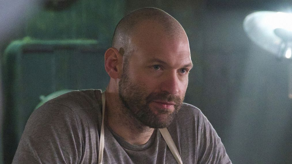 5 Reasons We Love Corey Stoll's Ephraim in 'The Strain'