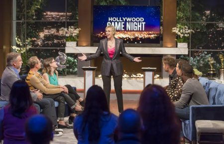 Hollywood Game Night - Jane Lynch