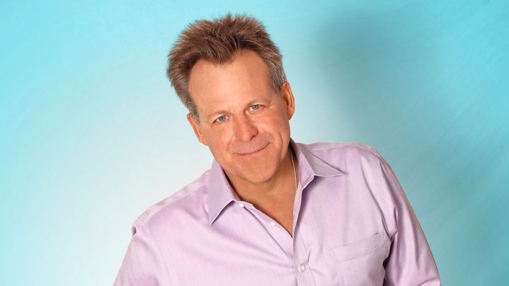 Great Scott! Kin Shriner Celebrates 40 Years as 'General Hospital' Scoundrel Scotty Baldwin