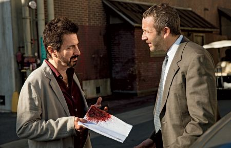 Get Shorty - Ray Romano, Chris O'Dowd