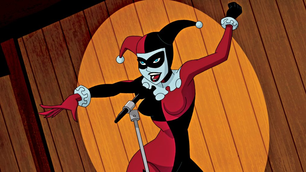 Harley Quinn Animated Series Coming to DC Comics Streaming Service