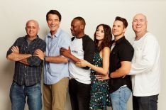 The 'Timeless' Cast Wrote a Song About the Show and It Is Catchy (VIDEO)