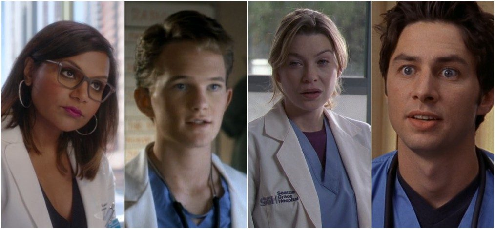 QUIZ: Which TV Doctor Should You Trust With Your Life?
