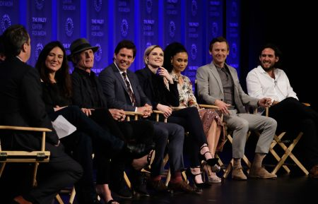 "The Paley Center For Media's 34th Annual PaleyFest Los Angeles - ""Westworld"" - Inside"
