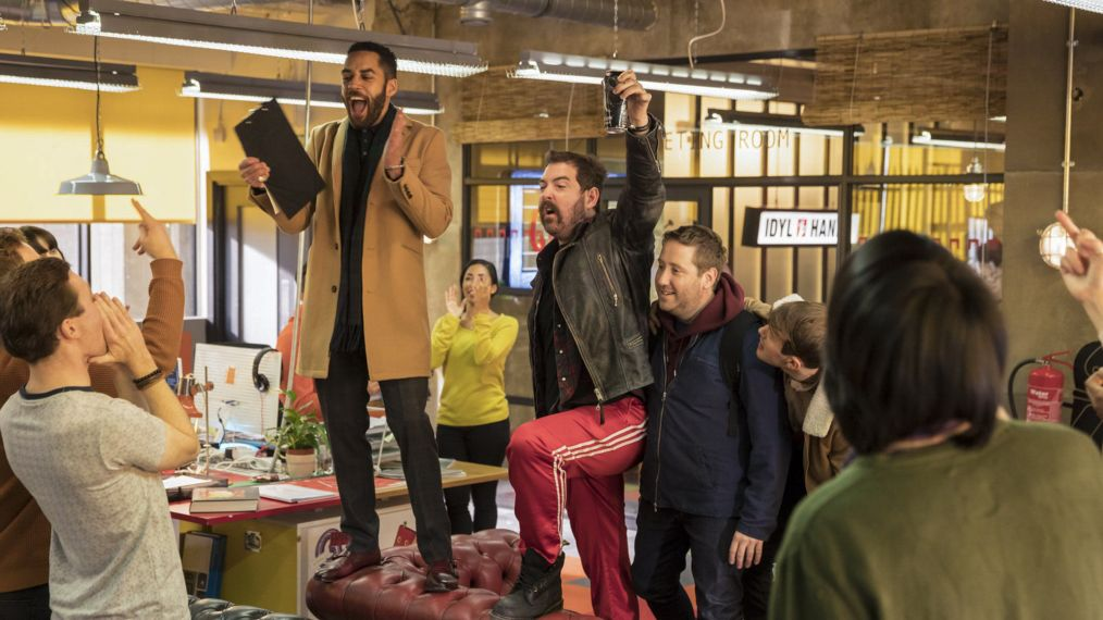 Loaded - Jim Howick, Samuel Anderson, Jonny Sweet, Sweet as Ewan,