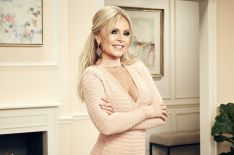 'RHOC' Vet Tamra Judge on 10 Years in Reality TV, the New OC Housewife and Her Friendship With Vicki Gunvalson