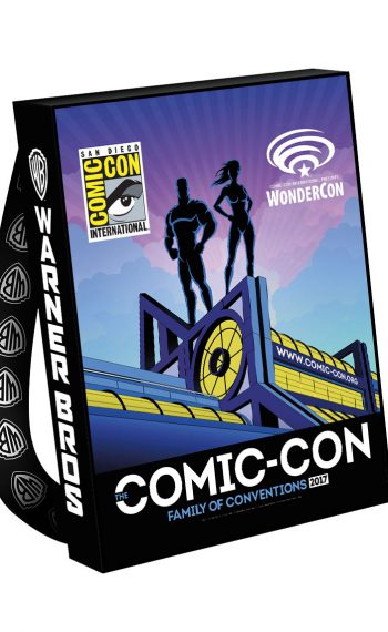 SDCC17 Bag-Comic-Con International