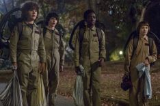 Netflix Releases Poster Art and Official Premiere Date for 'Stranger Things 2'