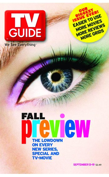 Fall Preview 2003