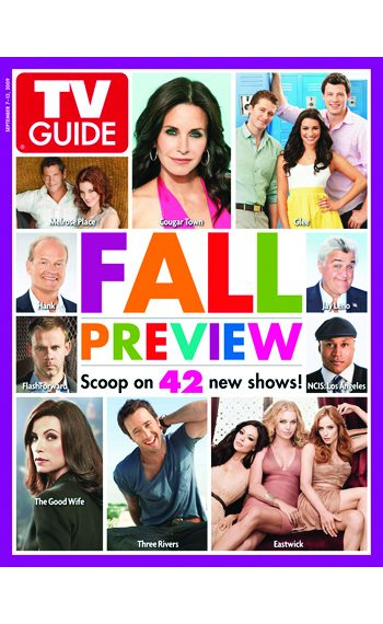 Fall Preview 2009