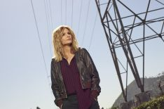 'Ten Days in the Valley': First Look at Promo Art for Kyra Sedgwick's TV Return