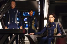 Starfleet Rising: 'Star Trek: Discovery' Promises to Tell a Unique Origin Story