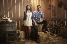 'Vanderpump Rules Jax & Brittany Take Kentucky': 'I Got Mad Pressure to Propose to Brittany!'