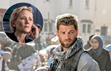 The Brave - Anne Heche, Mike Vogel