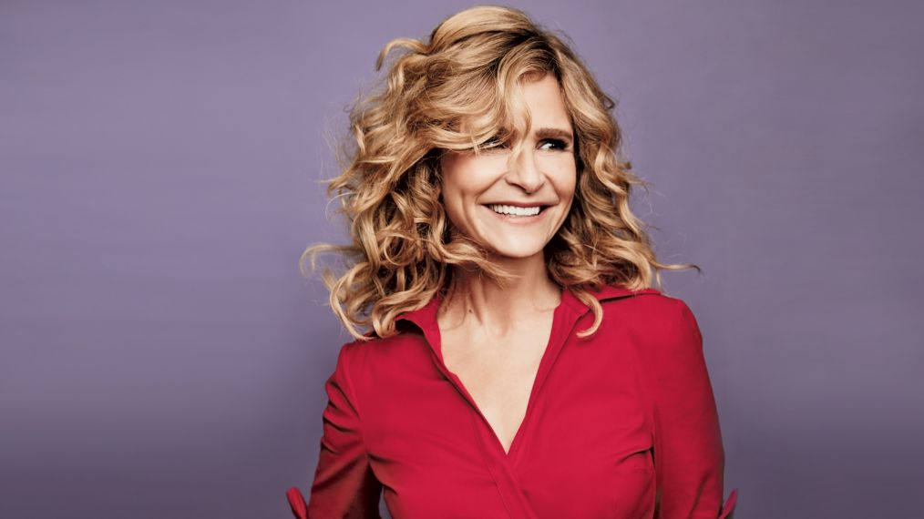 Ten Days in the Valley - Kyra Sedgwick