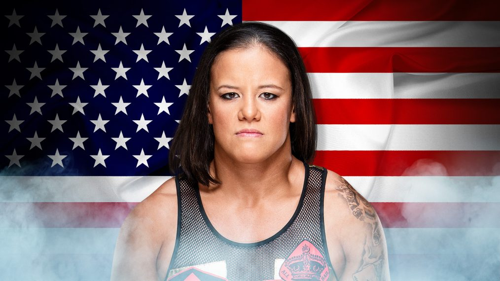 Shayna Baszler Aims To Make History In The Wwe Mae Young