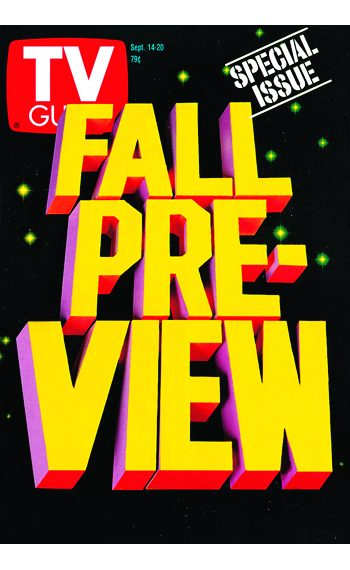 Fall Preview - 1991