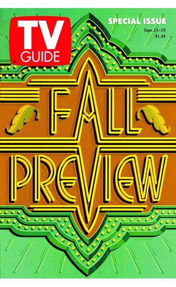 Fall Preview 1997
