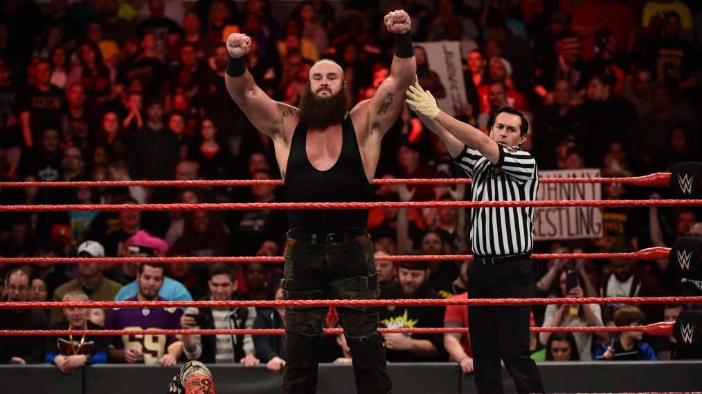 WWE SummerSlam: Braun Strowman Explains Why He Is Not Your Typical Giant