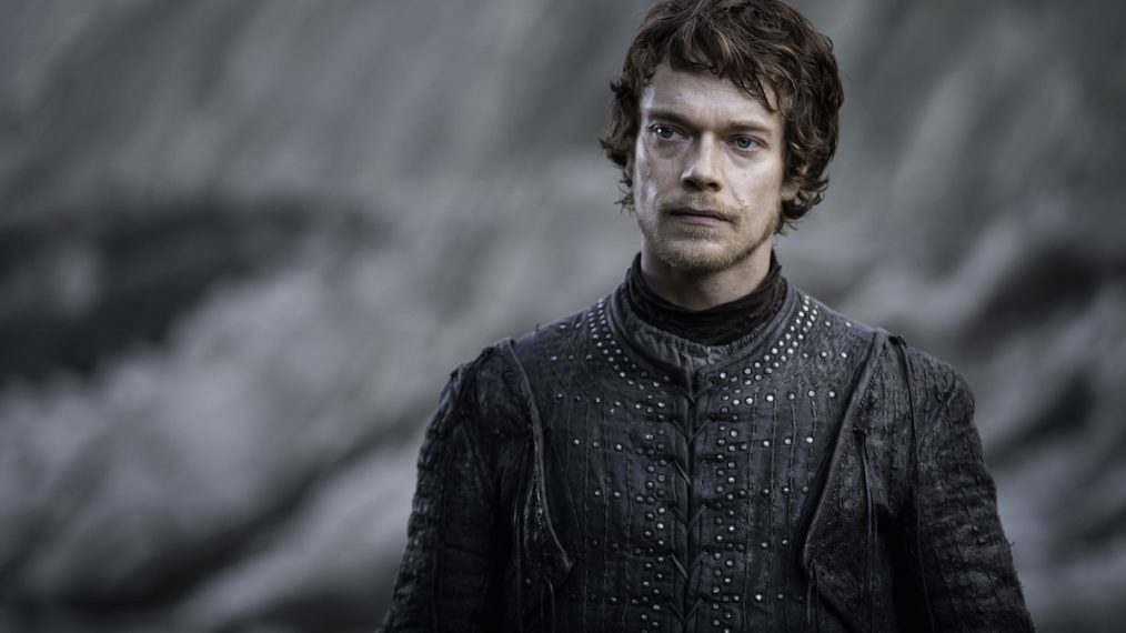 'Game of Thrones': Did Losing His Manhood Help Theon Find His Manhood For Good?