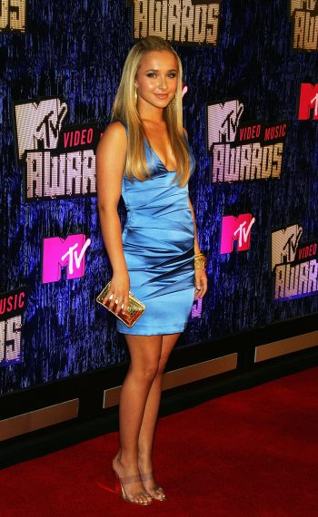 2007 MTV Video Music Awards - Arrivals