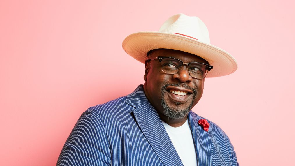 2017 Summer TCA - Portraits - Cedric the Entertainer