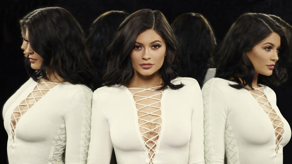 7 Kylie Jenner Moments From 'Keeping Up with the Kardashians We Cannot Forget