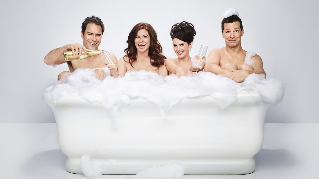 Will & Grace - Season 1