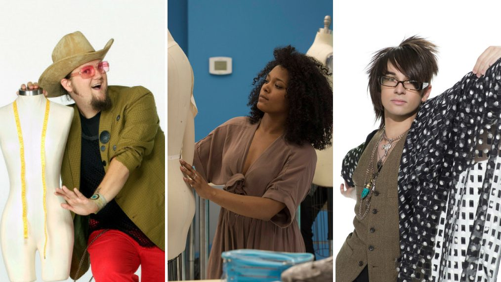 'Project Runway' Winners: Where Are They Now? (PHOTOS)