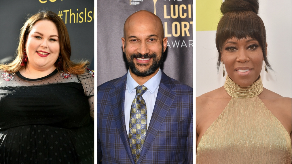 2017 Television Industry Advocacy Awards to Honor Chrissy Metz, Regina King, Keegan-Michael Key