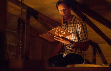 Danny Pudi - The Guest Book