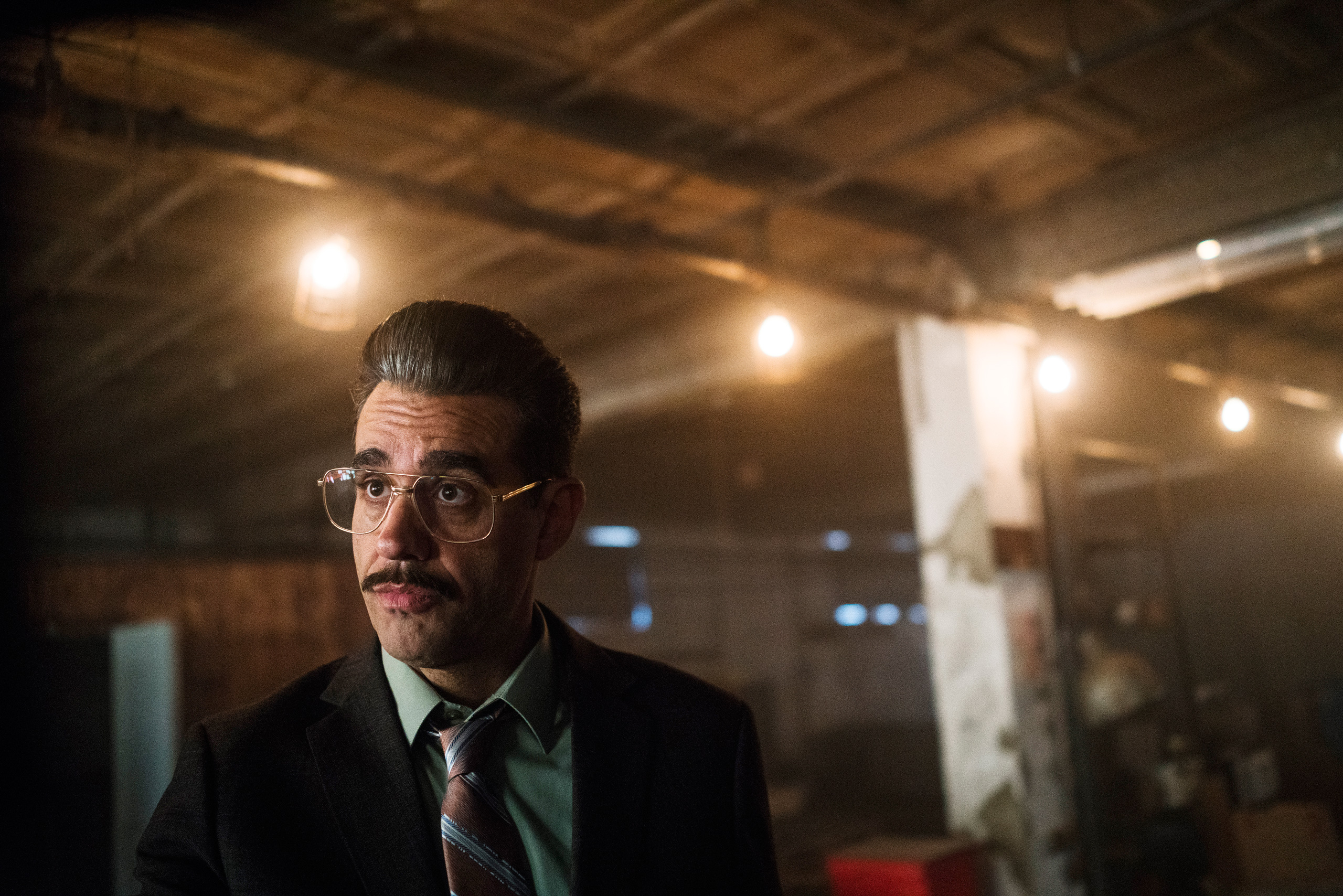 Mr. Robot, Season 3, USA Network, Bobby Cannavale