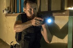 Jon Seda on Moving From Chicago P.D. to Chicago Justice