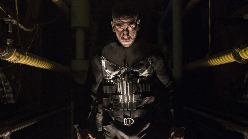 New 'Punisher' Trailer: Is Frank Castle Also Punishing Himself? (VIDEO)