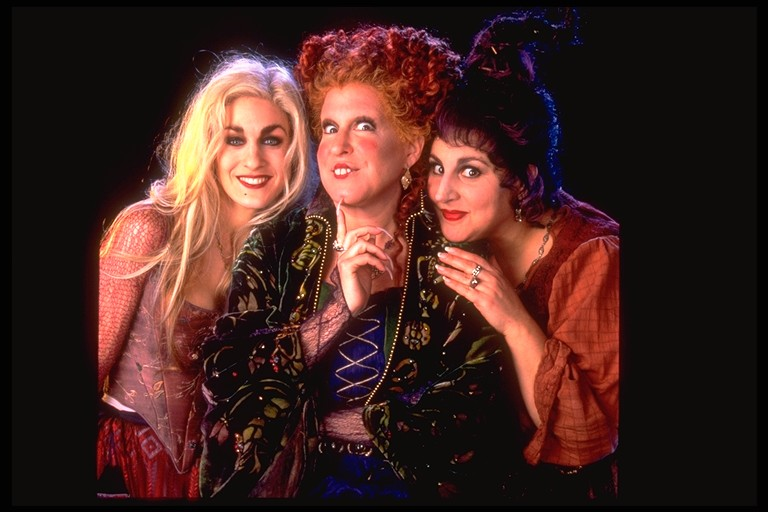 'Hocus Pocus' TV Remake in Works at Disney Channel