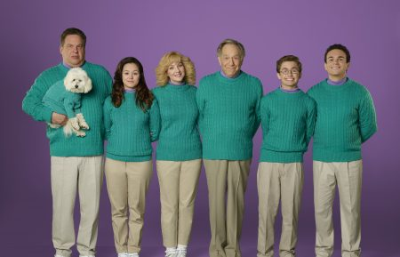 The Goldbergs - Cast