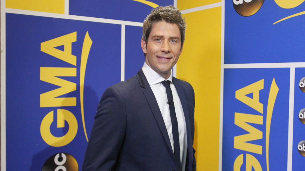 'The Bachelor': Arie Luyendyk Jr. to Star in Season 22