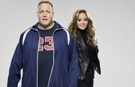 Kevin Can Wait - Kevin James, Leah Remini, returning favorites