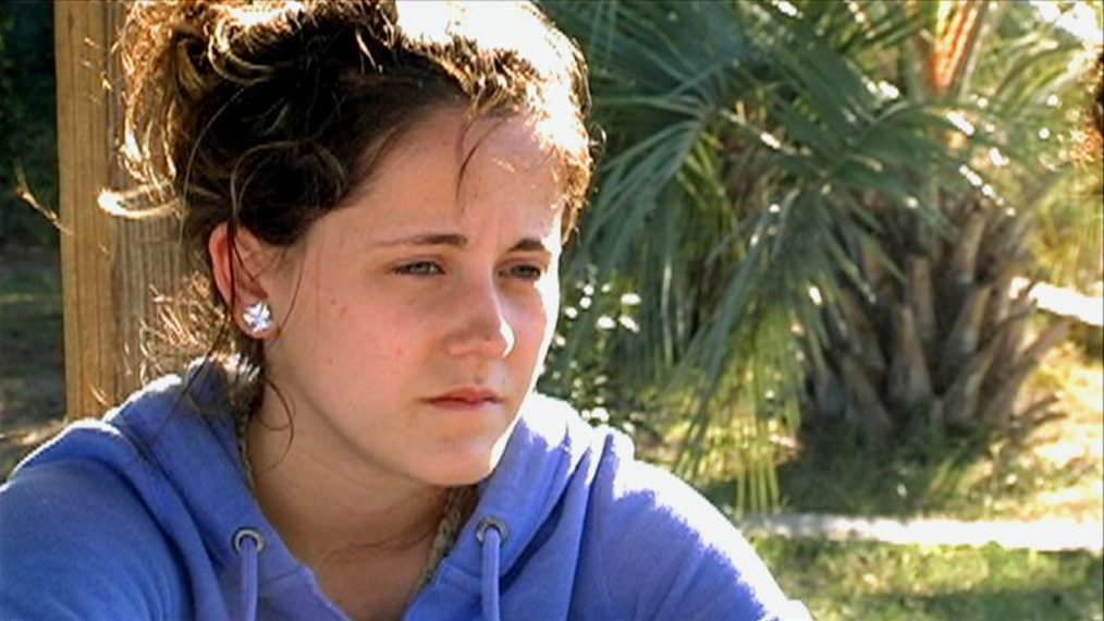 Teen Mom 2 - Jenelle - Season 2 (Eps 1)