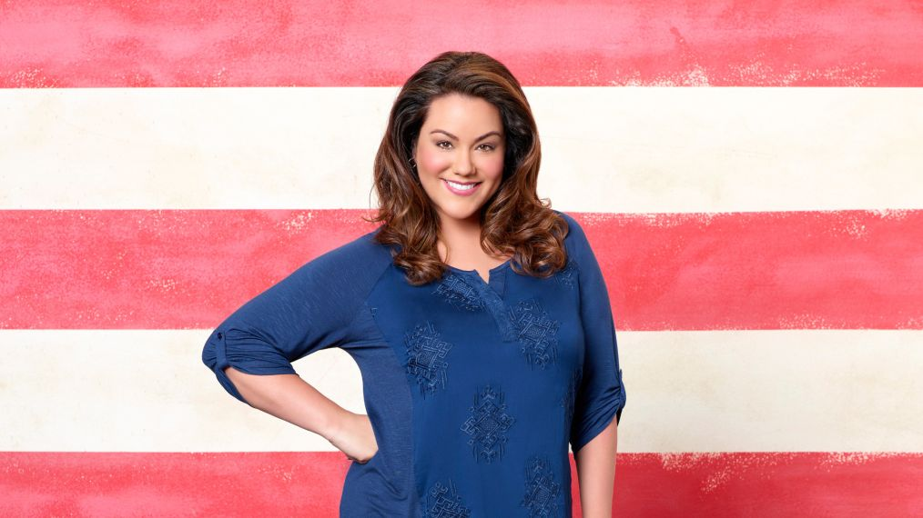 5 Questions With Katy Mixon of ABC's 'American Housewife'