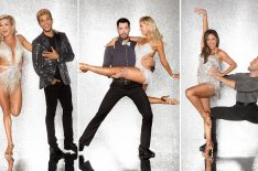 'Dancing With the Stars' Season 25: Meet the Cast (PHOTOS)