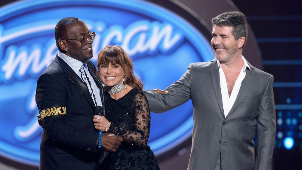 All the Memories! A Look Back at the Past 'American Idol' Judges