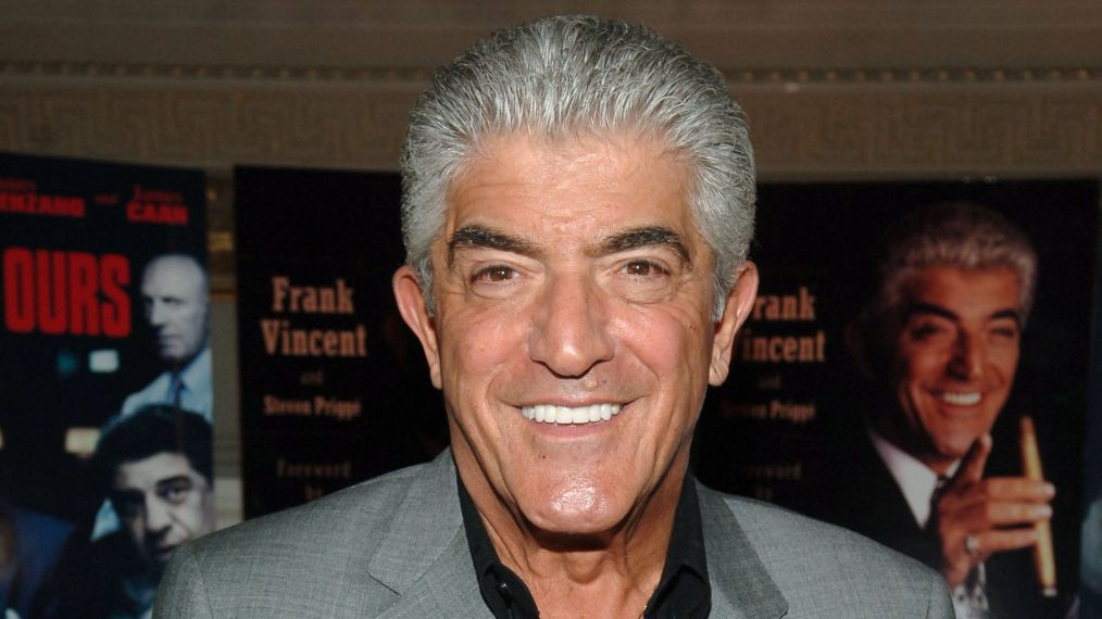 Frank Vincent Dead at 78 From Heart Surgery Complications
