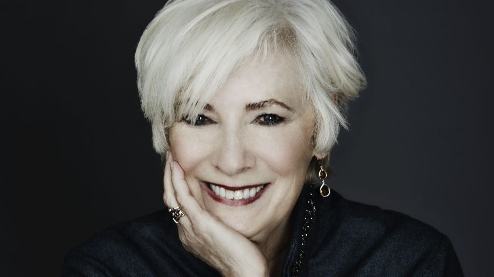 TV Legend Betty Buckley Joins 'Supergirl'