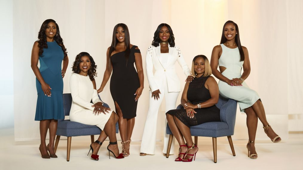 Married to Medicine - Season 5