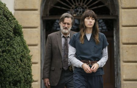 The Sinner - Bill Pullman, Jessica Biel