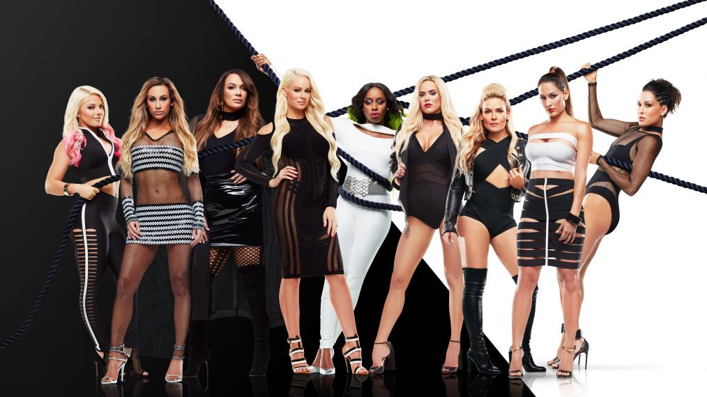 'Total Divas' Returns: Here's What You Missed in the Season 7 Premiere