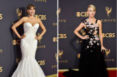 Emmy Awards 2017 Red Carpet (PHOTOS)
