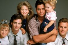 'Full House' 30th Anniversary: See What the Cast Looks Like Today